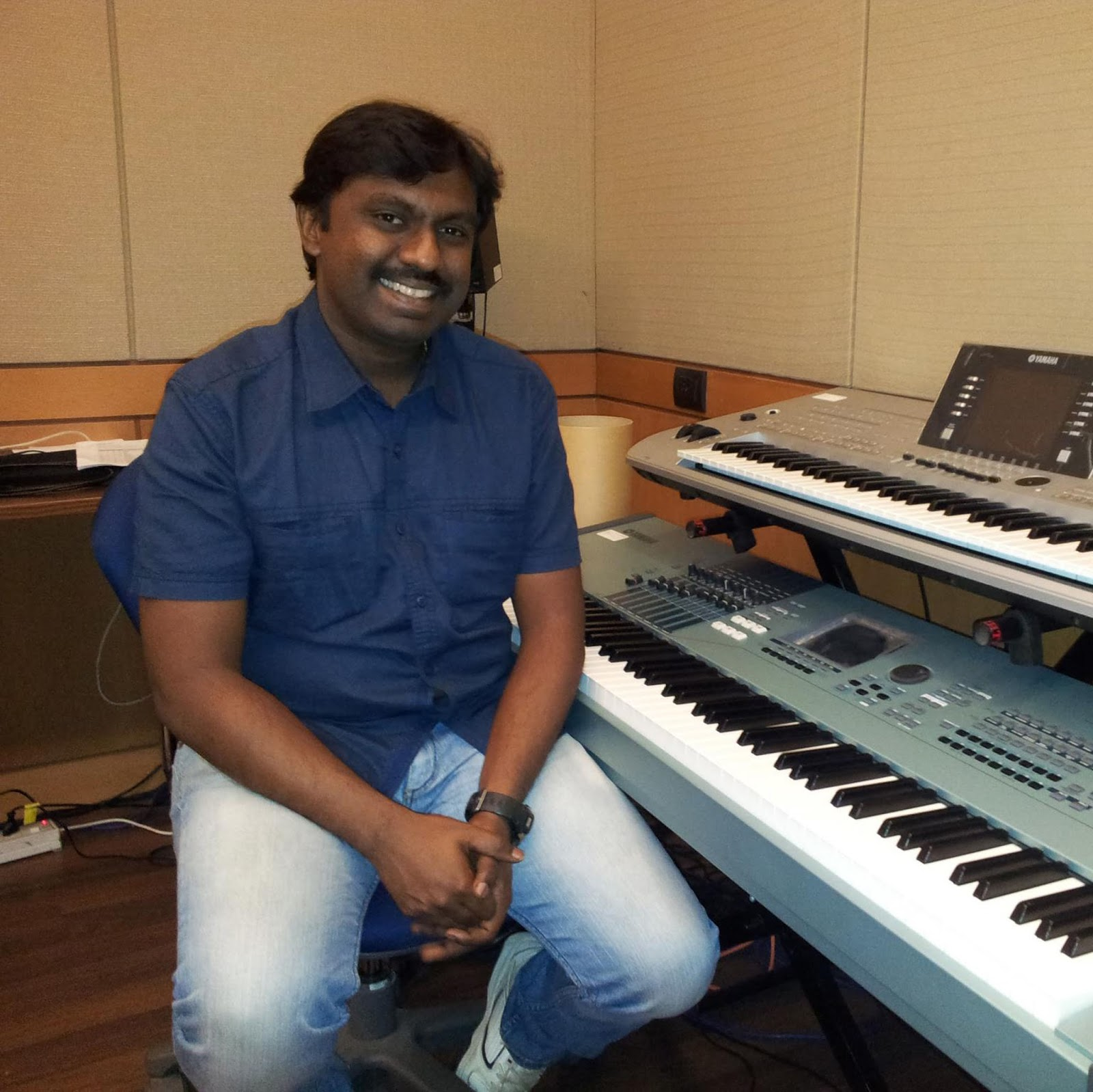 raj a music producer based in chennai rajkumar and his family have been in chennai for the past 30 years and have become very much a part of the city
