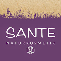 Sante Naturkosmetik (Sulfaro) website