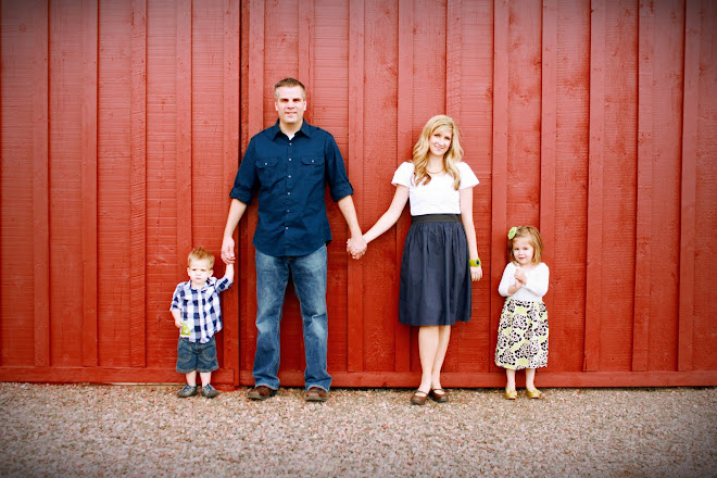Bennett Family