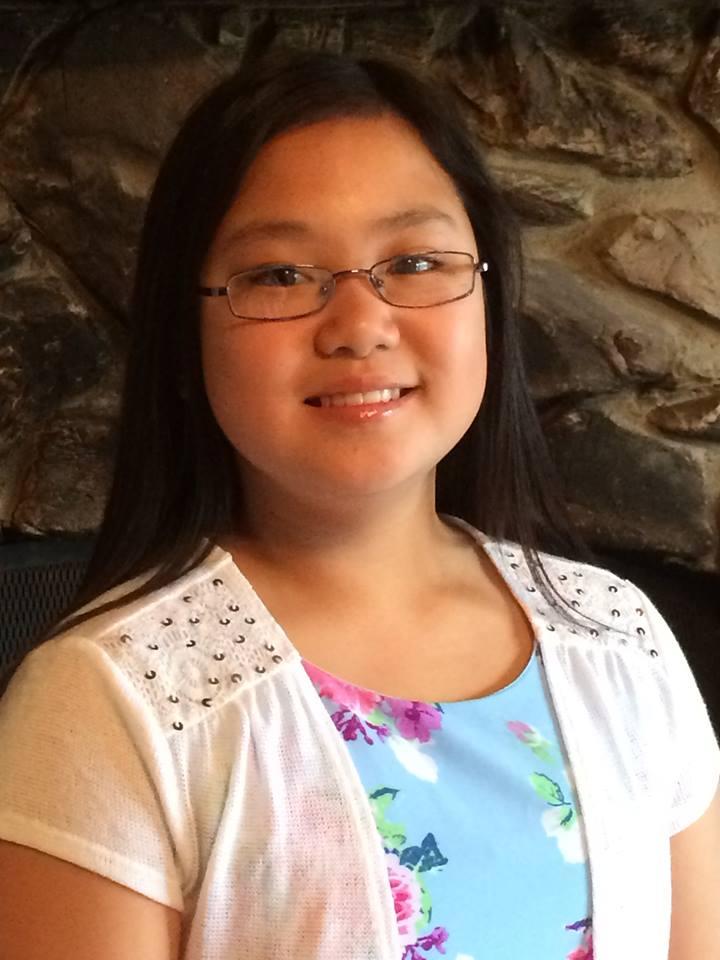 Abigail Lihuan