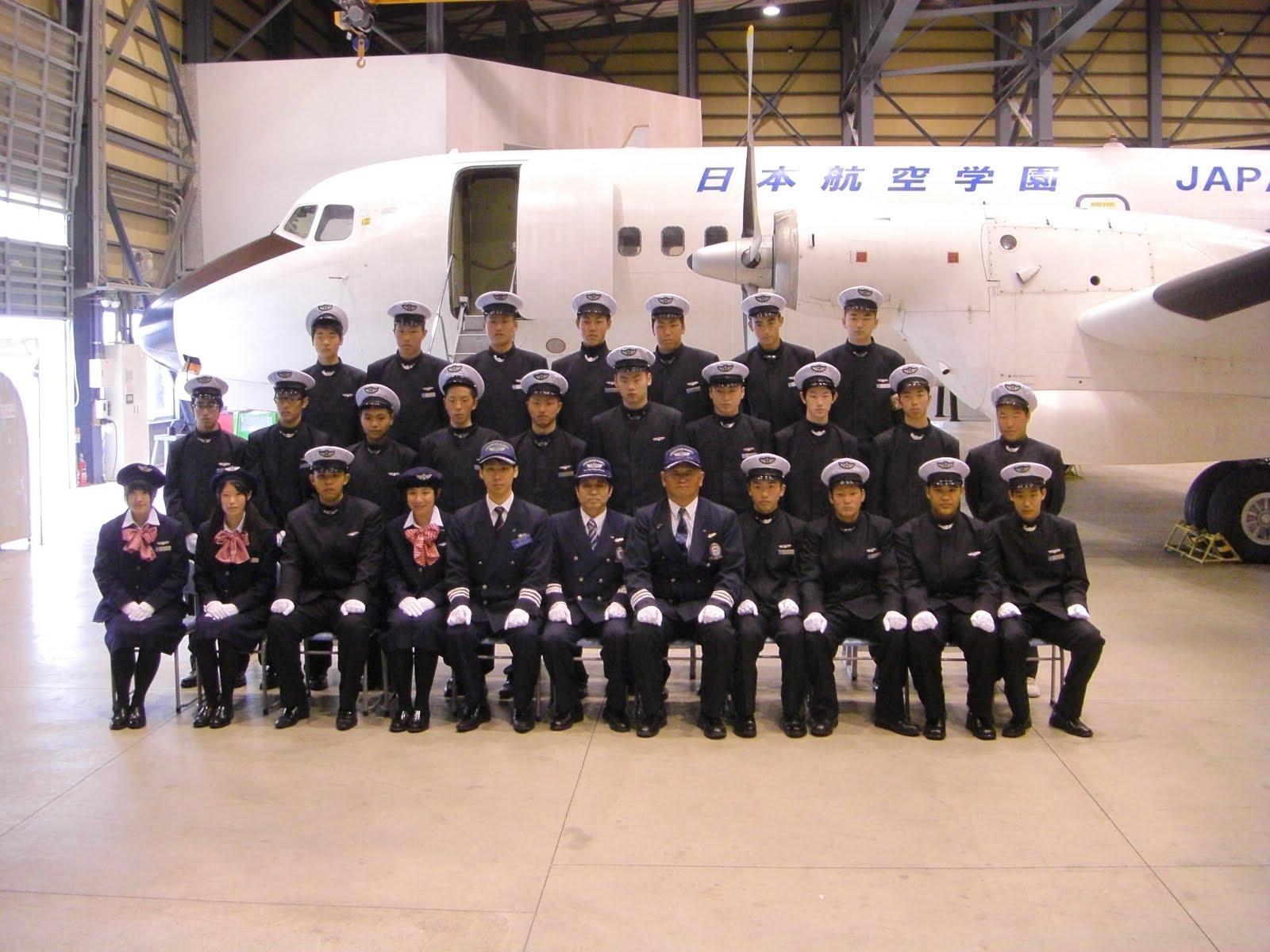 日本航空高等学校石川キャンパス...