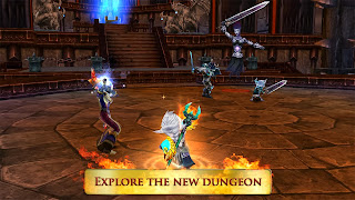 Order & Chaos Online v2.2.0 for Android