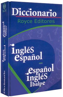 diccionario traductor ingles espanol gratis: