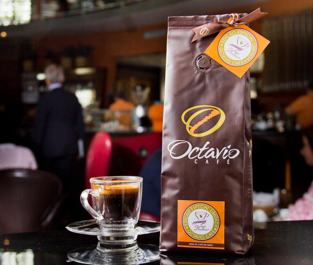 Octávio Café - Quércia