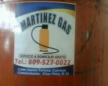 EL GAS  QUE MAS RINDE