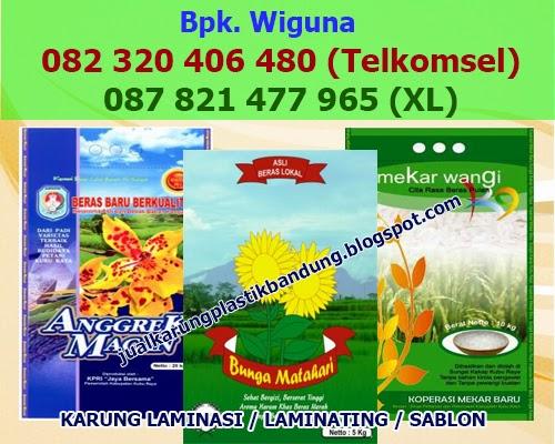 Pabrik Karung Plastik Di Bandung, Jual Karung Plastik Bandung, Pabrik Karung Bandung