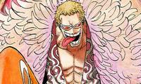One Piece, Dressrosa, Actu Japanime, Japanime, Wake Up, AAA, Actu J-Music, J-Music,