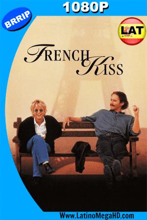 Beso Francés (1995) Latino HD 1080P ()