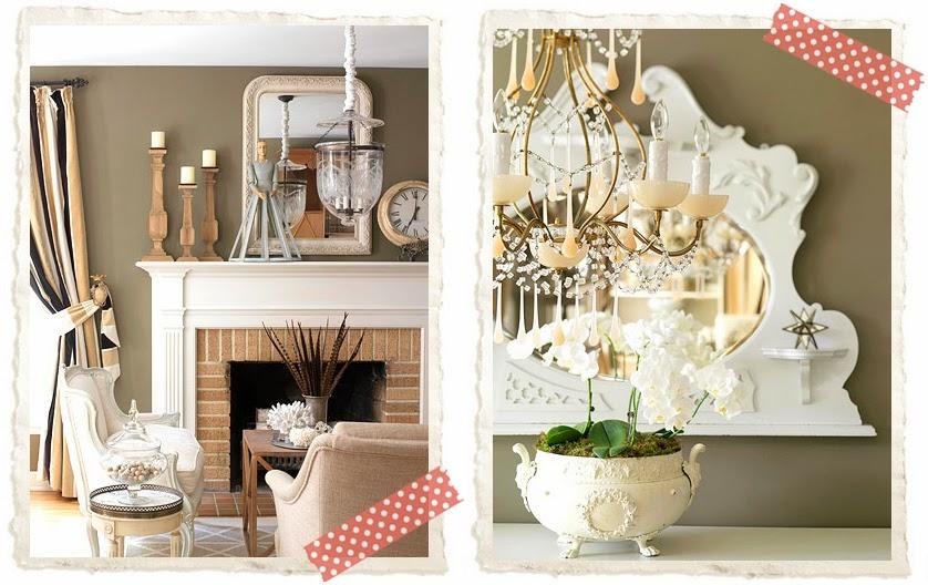 Il blog di alidinamos raccogliamo idee per la casa - Idee imbiancare casa ...