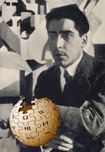 Rafael Barradas.