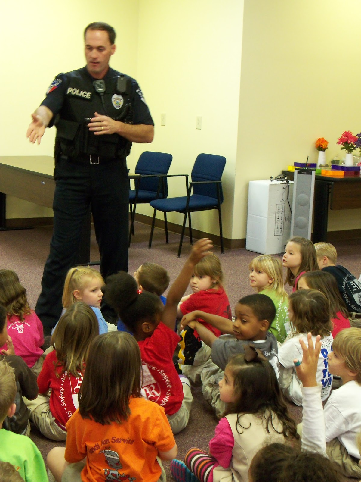 questions to ask a police officer about his job pima county ...
