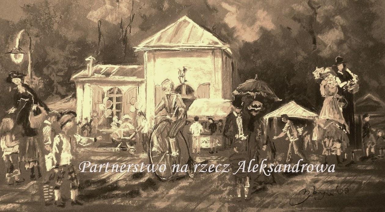 Partnerstwo na rzecz Aleksandrowa