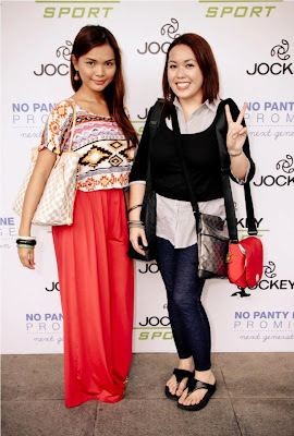 Jockey Event Photo
