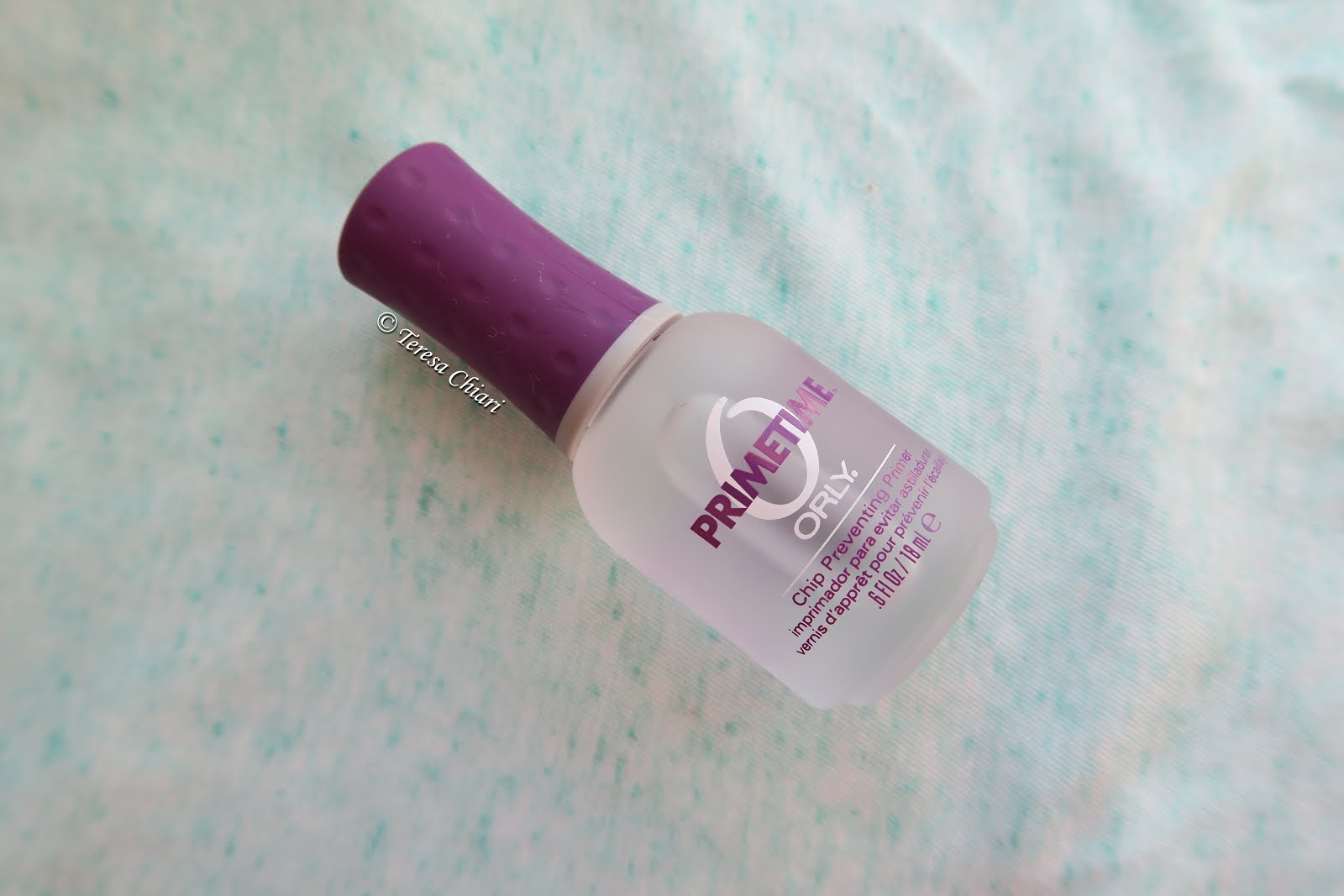 Orly Nail Polish Dry Time - Creative Touch