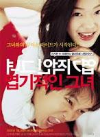 Phim Cô Nàng Ngổ Ngáo (HD) - My Sassy Girl Online