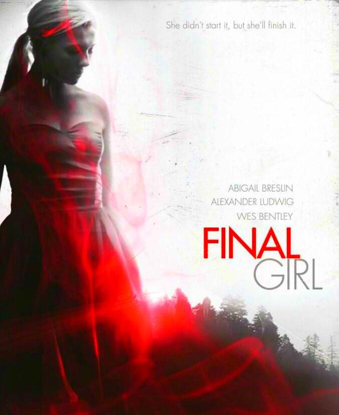 Sinopsis Film Final Girl (Abigail Breslin, Alexander Ludwig)