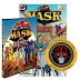 Giveaway! Win A M.A.S.K. Prize Pack Featuring The Vol 1 DVD, Comic Book, And More!