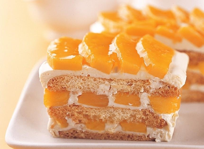 Graham Ref Cake