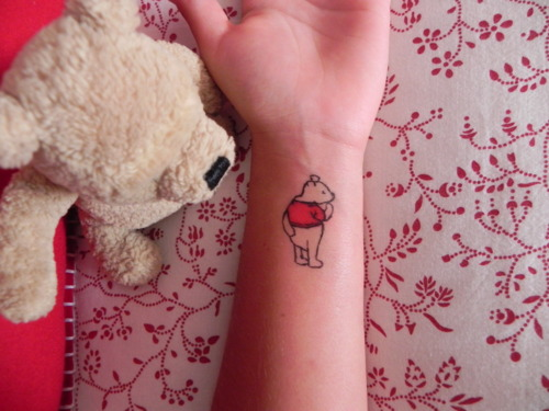 Activities for children and teens diy temporary tattoos for Temporary tattoo tracing paper