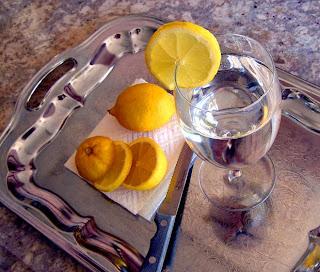 Cara Menurunkan Berat Badan 2 Kilo Seminggu Dengan Jeruk Lemon
