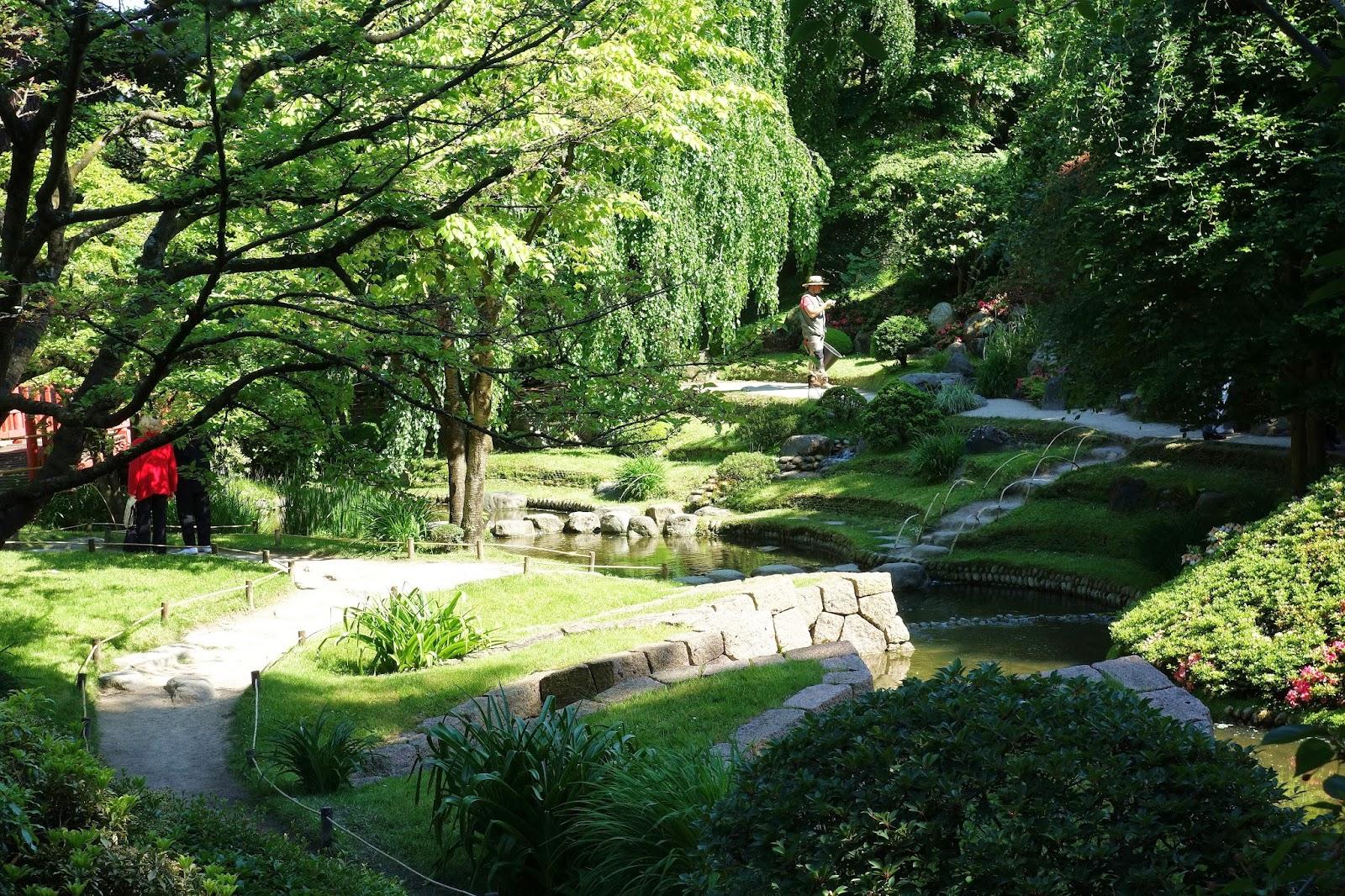 fontaine jardin japonais perfect jardin japonais miniature exterieur tout awesome fontaine. Black Bedroom Furniture Sets. Home Design Ideas