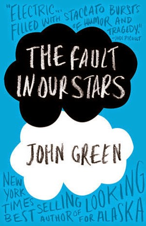 TFIOS on Goodreads