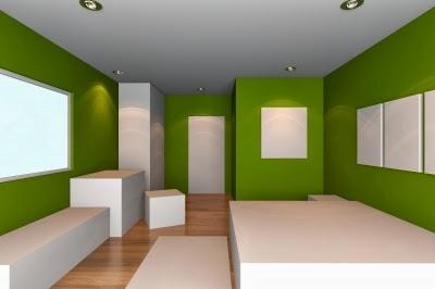 Los colores de moda para decorar tu hogar for Colores de moda para interiores