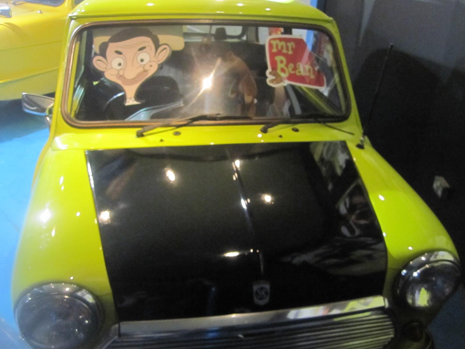 Pin Mr Bean Tumblr On Pinterest