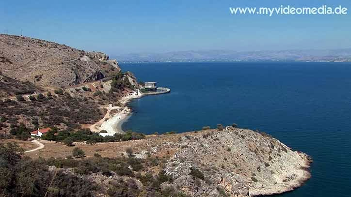 Kiveri - Peloponnese