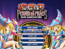 Dark Magician Girl MOD