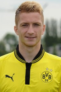 Marco reus hairstyle haircut Hairstyle much preparation is hairstyles for south indian wedding