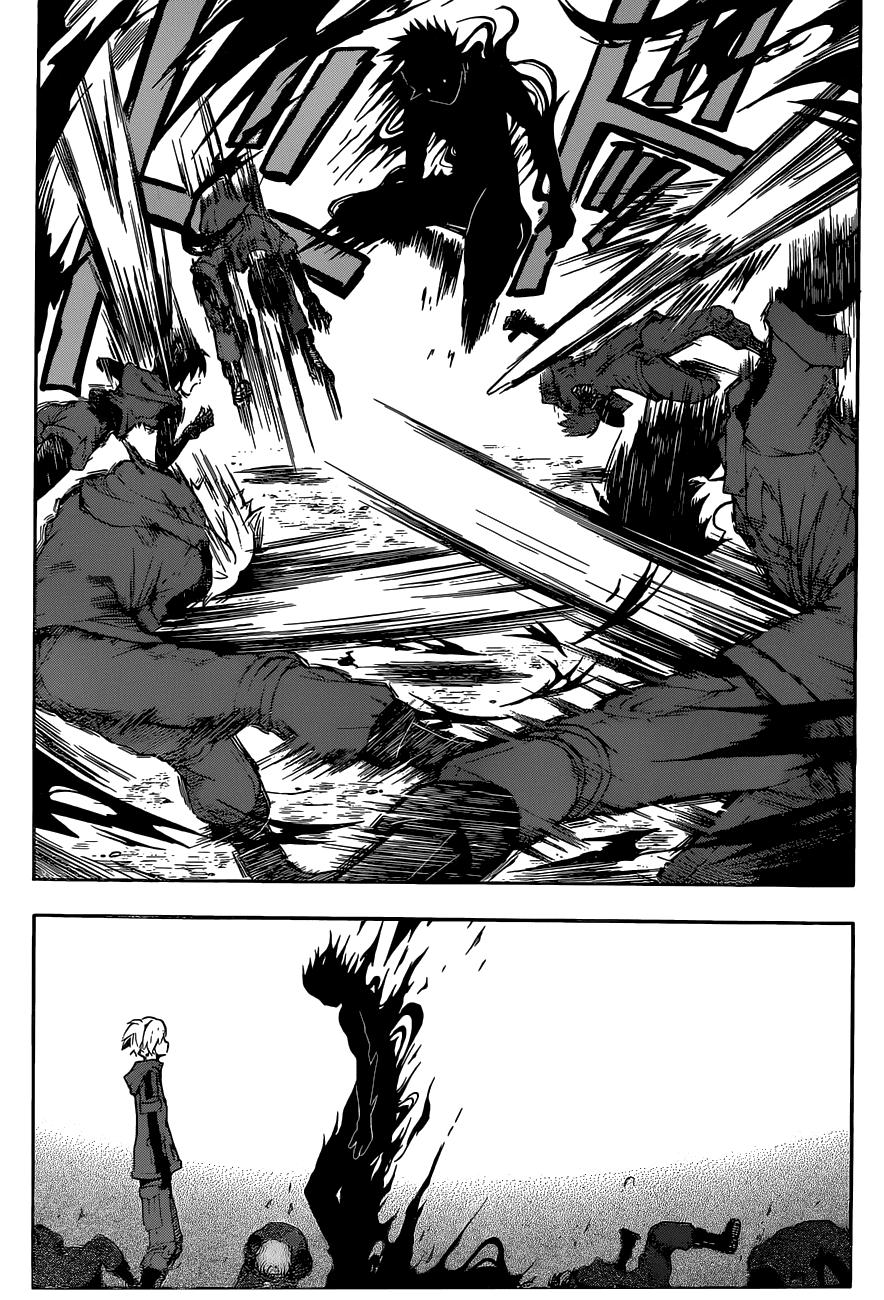 Komik assassination classroom 103 - dewa kematian jam ke 3 104 Indonesia assassination classroom 103 - dewa kematian jam ke 3 Terbaru 8|Baca Manga Komik Indonesia|Mangacan