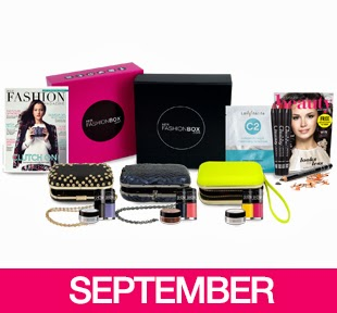fashion, subscription box,