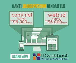 Domain TLD paling murah