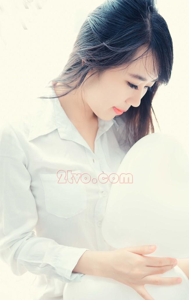 Bộ ảnh nóng bỏng hot girl Nu Phạm như thiên thần