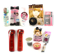 Amazing Japan MakeUp Giveaway from Lipgloss  Love Affair