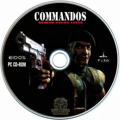 Download Commando Behind Enemy Lines Full Game