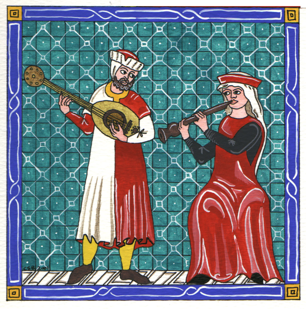 the medieval and renaissance musical periods essay Medieval music essaysmusic was important in the medieval time period because it was a major source of entertainment there were no televisions or radios so people made up fairy tales and.