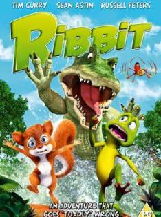 ribbit film