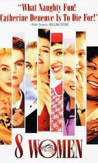 8 Mulheres - Assista