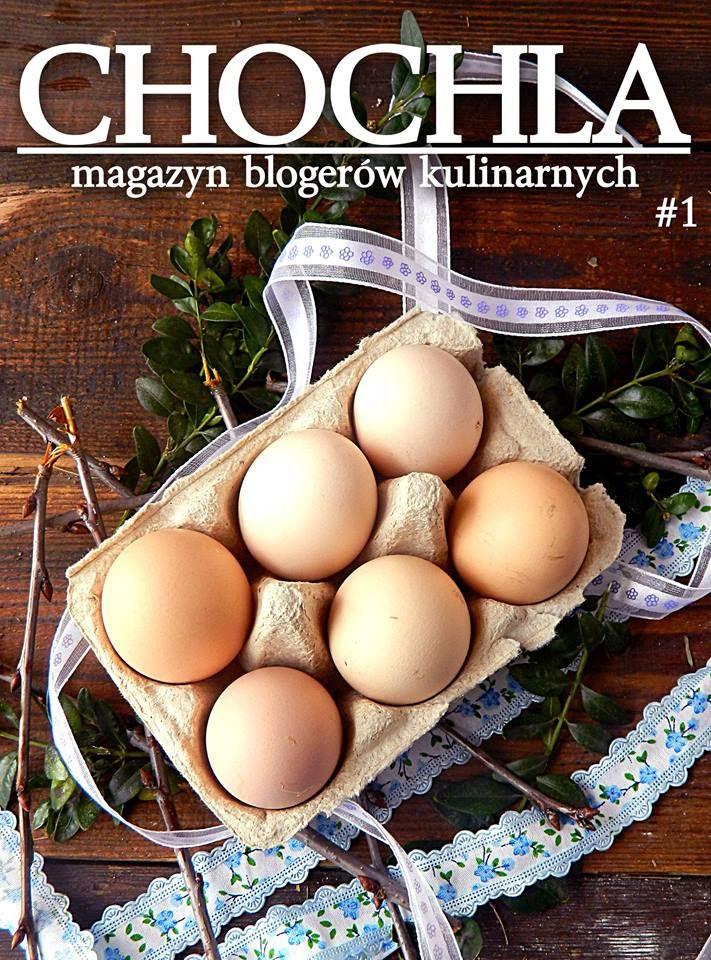 Magazyn Blogerów Kulinarnych #1