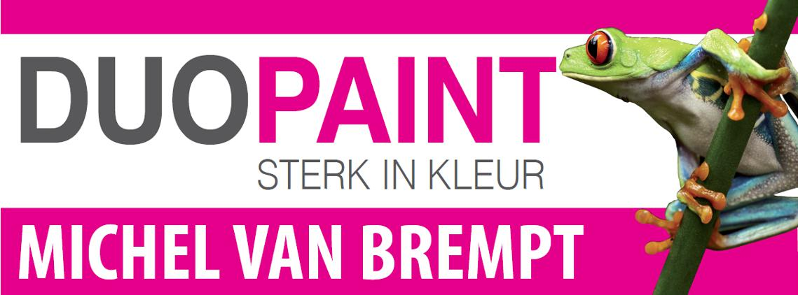 Duo Paint Aalst