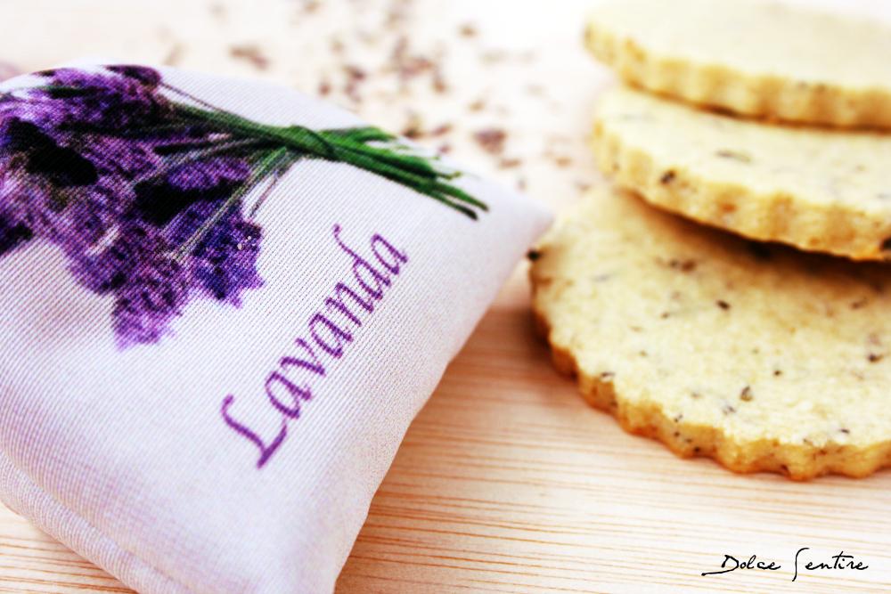 Galletas a la Lavanda: exquisitas y delicadamente perfumadas|lavender cookies