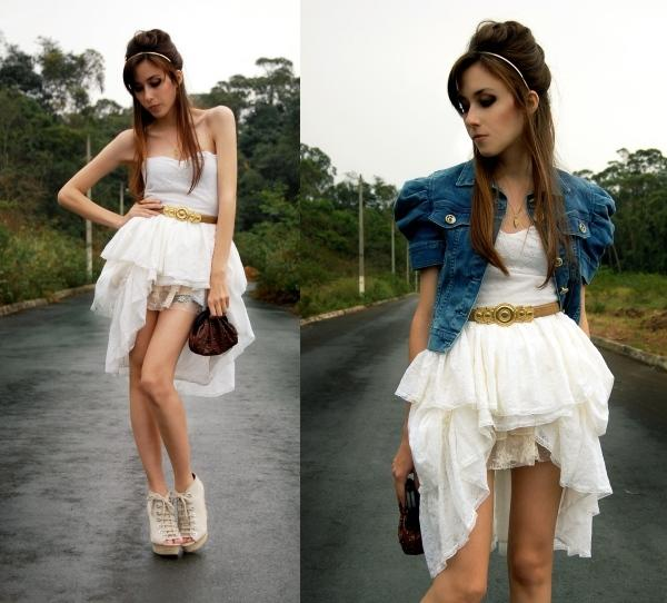 Brazilian Street Style Hot Brazilian Fashion Pinterest