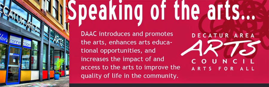 Decatur Area Arts Council