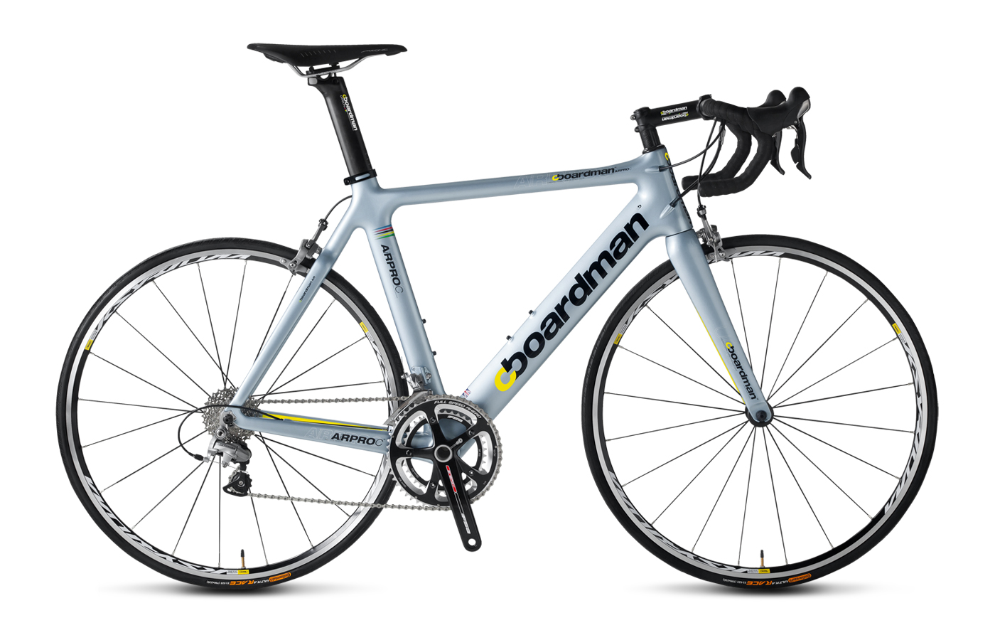 Bianchi Infinito CV Road Bike Utregra White/black (2014) Around Cairo