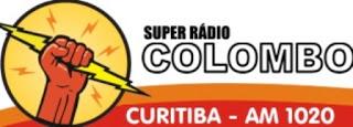 ouvir a Super Rádio Colombo AM 1020,0 Curitiba PR