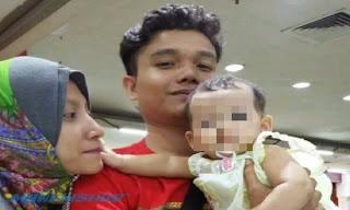 ALHAMDULILLAH Baby Erin Didera Ibu Meroyan Kini Sihat Dan Ceria Bersama Keluarga Angkat