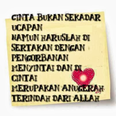 Indonesia ketika pacar lagi pulang kampung