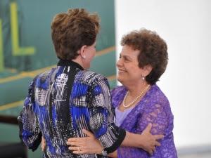 Nova ministra da SPM diz que vai investir na esfera do trabalho e no combate à pobreza
